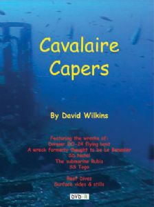 Cavalaire Capers
